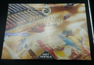 Vintage Rembrandt Soft Pastels For Artists Royal Talens 300 C 30 NEW in BOX