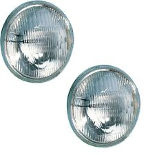 CandlePower 4449 2 Pack Sealed Beam for Spotlights, Two-Screw Style 12V, 30W