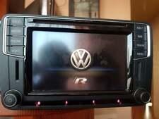 VW Discover Media DAB+, Navi, Navigationssystem, Bluetooth 5C0035680C