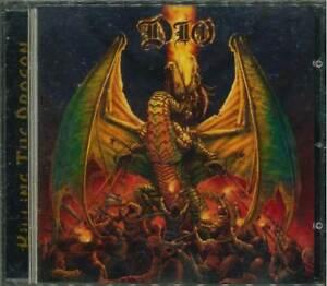 """DIO """"Killing The Dragon"""" CD-Album"""