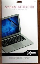 """RadioShack Screen Protector for 11"""" Macbook Air NIP"""