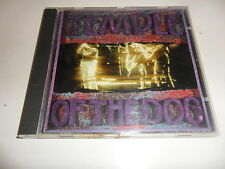 CD  Temple of the Dog - Temple of the Dog