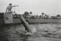 Vintage St Augustine Florida Photos (20) Marineland Fountain of Youth Swamp 1948
