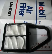 New Genuine Mobil Air Filter fits Honda Civic Acura EL High Quality MA-5397