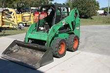 Bob Cat Skid Steer 1700lb