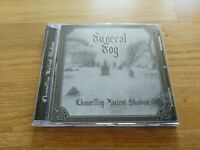 Funeral Fog ‎– Channelling Ancient Shadows (CD)