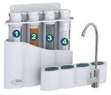 Ersatzfilter EXCITO-WAVE Wasserfilter-Kartuschen 6 Monate