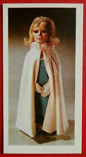 Barratt THUNDERBIRDS 2nd Series Card #31 - The Lovely and Elegant Lady Penelope