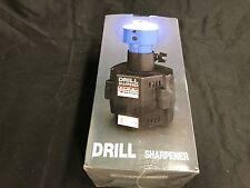 NEW IN BOX ~ Drill Sharpener ~ #15106 ~ 120V  1725RPM ~ 1/10HP Motor