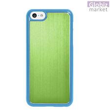 Original CASE LOGIC Protective Green Hard Back Case for Apple iPhone 5C