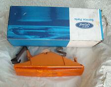 Ford Sierra Blinkleuchte links 1982 - 1986 Ford-Finis 6096587  -  83BG-13369-AA
