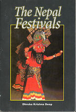 The Nepal Festivals by Dhruba Krishna Deep 1999