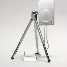 Digipower mini tripod for Olympus SZ-12 31MR TG-320 820 Tough VG-160 340 camera