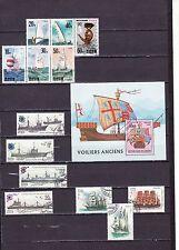 Verzameling/Collection/Sammlung -  Schepen / Ships / Schiffe