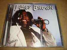 JAMES BROWN - Greatest Hits  (Experience)