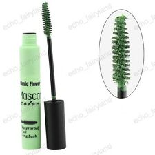 Waterproof Green Mascara Curling Eyelash Extension