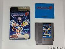 Mega Man 3 - Nintendo NES