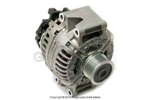 AUDI/VW A3 QUATTRO CC GTI JETTA (2008-2014) Alternator - 140 Amp NEW BOSCH OEM