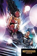 Marvel Knights 20th #2 Marvel Comics 1st Print Excelsior Bin
