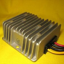 48V to 12V DC Converter 10A Waterproof Voltage Reducer120W Golf Cart Buggy Solar