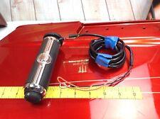Willie-G 08-17 Harley Davidson Heated Throttle Grip Touring,Softail