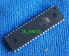 10pcs ATMEGA32A-PU ATMEGA32A 100% Original ATMEGA MCU AVR 32K Flash 16MHZ DIP-40