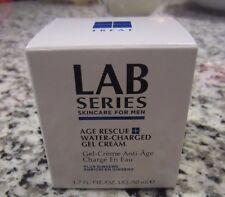 Lab Series Skin Care For Men Age Rescue Anti Age 50 ML