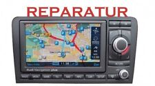 Reparatur RNS-E RNSE Audi A3 A4 A6 RS TT Navigation DVD/CD Lesefehler