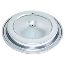 Spectre GM TBI Top Air Cleaner Lid (Single Stud) - Chrome - spe4928