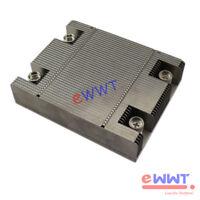 for Dell PowerEdge R320 R420 R520 Server Replacement CPU Heatsink Module ZVOT764
