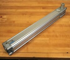 Festo DNC-63-500-PPV-A-KP Pneumatic Cylinder, 63mm Bore 500mm Stroke - NEW
