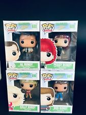 Funko Pop Television: Married with Children 32221.24.25.27 Set of 4