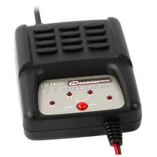 CARICABATTERIE EXPERT LD 14Nz Ni-Mh / Ni-Cd 1-8 celle 1-4 A Robitronic 220-12v