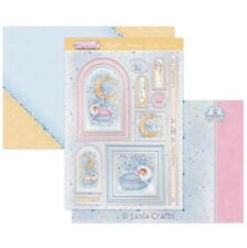 Hunkydory Special Moments New Baby - BUNDLE OF JOY A4 Luxury Topper Set