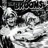 THE BROOMS HERE THEY COME GROOVIE RECORDS LP VINYLE NEUF NEW VINYL
