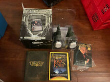 The Lord of the Rings The Fellowship of the Ring Collector's 5 Dvd Gift Set Lotr