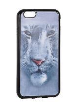 % Hülle mit HOLOGRAM 3D Handy Tasche Case Cover Für Apple iPhone 5S TIGER