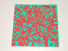 Darmstadt Sampler Vol. 2 - LP - Milton Fisher - Elephant Castle - Holyman Young
