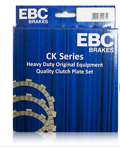 CK2318 EBC Kit dischi frizione CK Per YAMAHA YZF R6 2006 2007