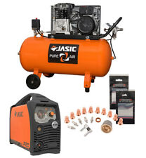 Jasic  Pro Air 45 Plasma Cut & Compressor Package (230V)