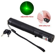 3PCS Professional 1mw 532nm Powerful Green Laser Pointer Light Pen Lazer Beam