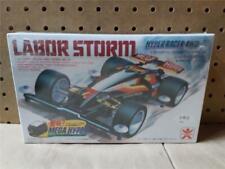 Hyper Racer Mega Labor Storm 4WD-II 1/32 Scale Car Kit New FUMAN Bandai NOS