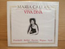 Maria Callas - Viva Diva (5 Cd Box Set)