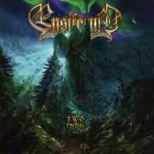 ENSIFERUM - Two Paths CD NEU!