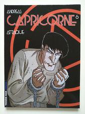 EO 2001 (très bel état) - Capricorne 6 (attaque) - Andreas - Lombard
