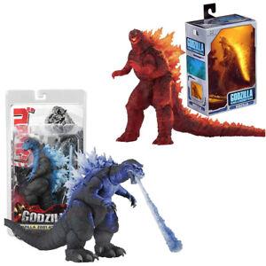 18cm Kids Godzilla Toy King Of Monsters Action Figure Model Animal Dinosaurs Set