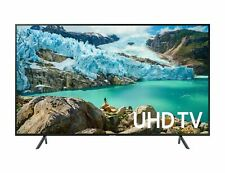"SAMSUNG 55RU7172 55"" SMART LED ULTRA HD 4K Televisore HDR DVB-T2 WiFi Nero Nuovo"