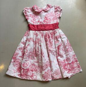 Rachel Riley Dress Age 6