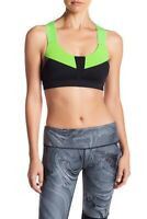 ALO YOGA New Womens Sz S Small Multicolor Paddle Fast Bra 2 Sports Cami Tank Top