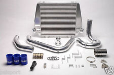 HDI HYBRID GT2 PRO FMIC INTERCOOLER KIT SUITS FORD XR6 Falcon BA/BF TYPHOON F6-